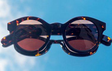 A importância de usar óculos de sol com proteção UVA e UVB