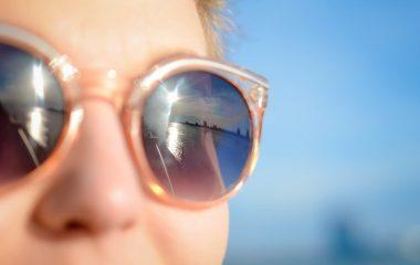 Óculos de sol com grau vale a pena?