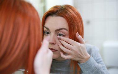 Existem lentes de contato para miopia e astigmatismo?