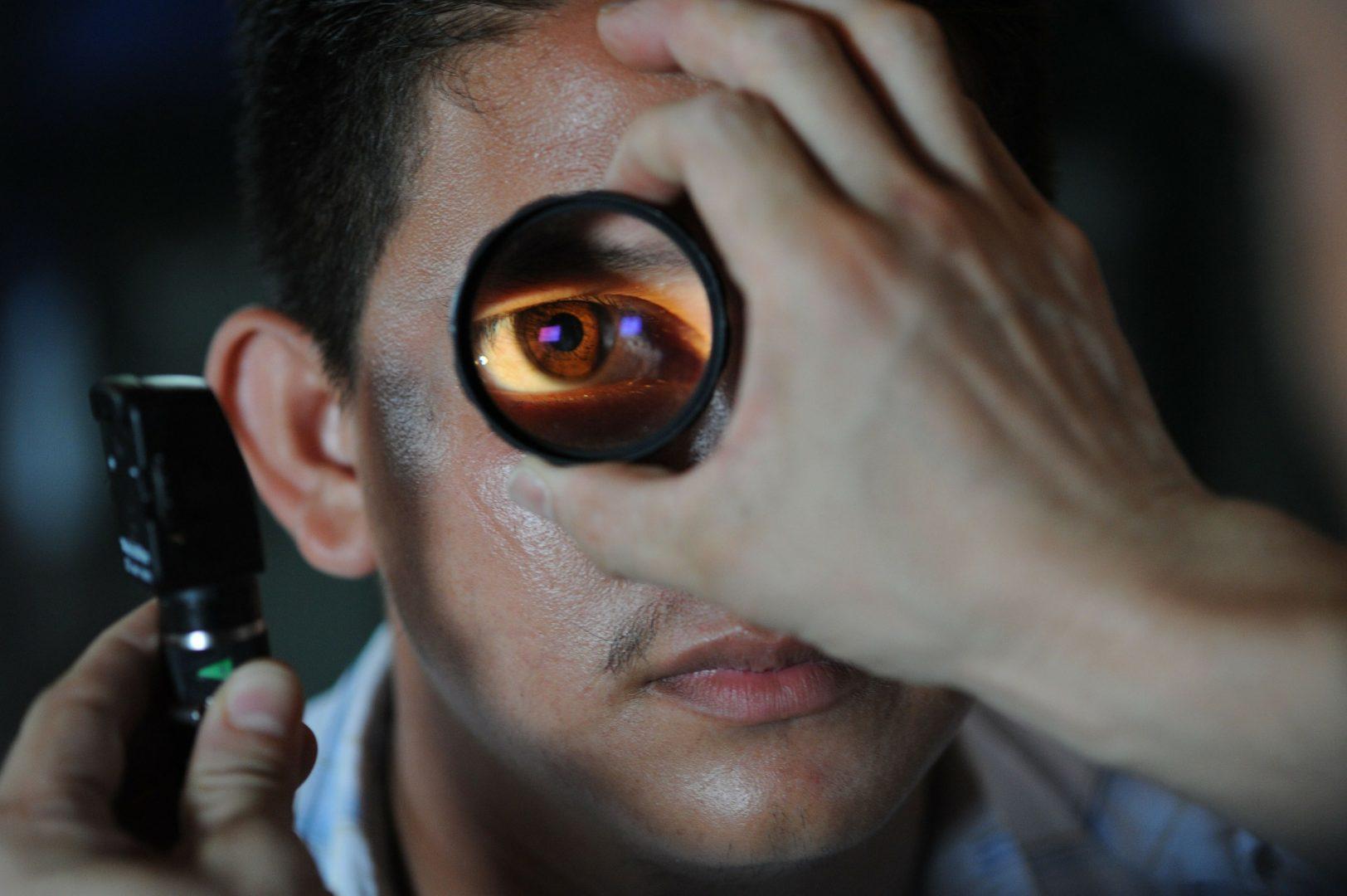 Grau cilíndrico: entenda o que é e como afeta a saúde da visão
